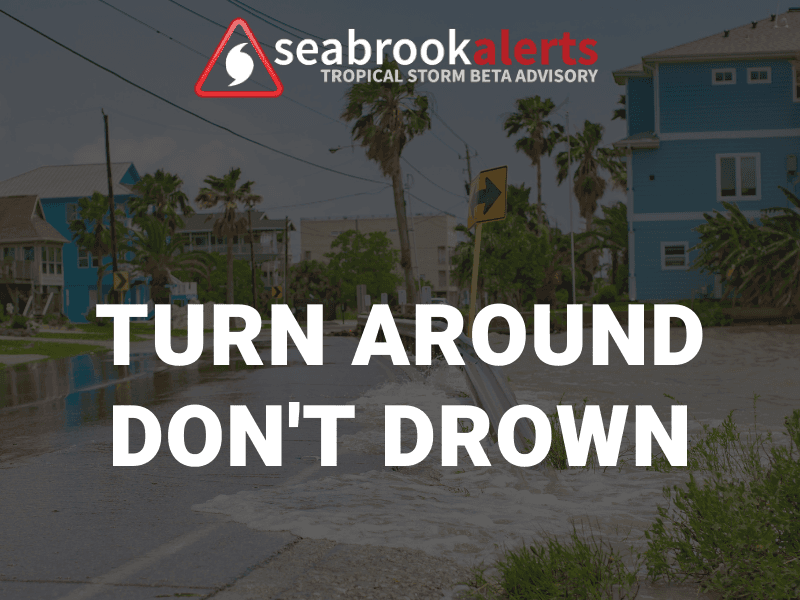 Turn Around Dont Drown  - FB (1)