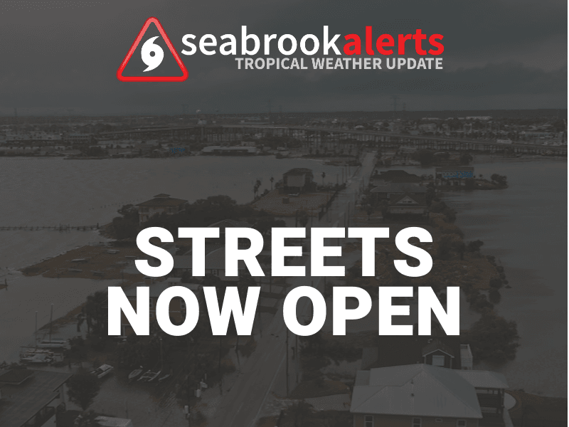 Streets Open- FB