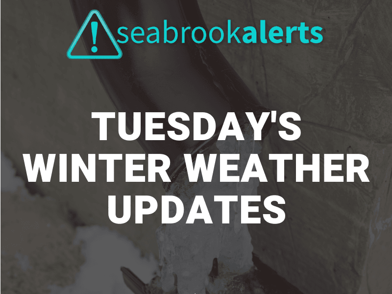 Tuesday Winter Weather Update (1)