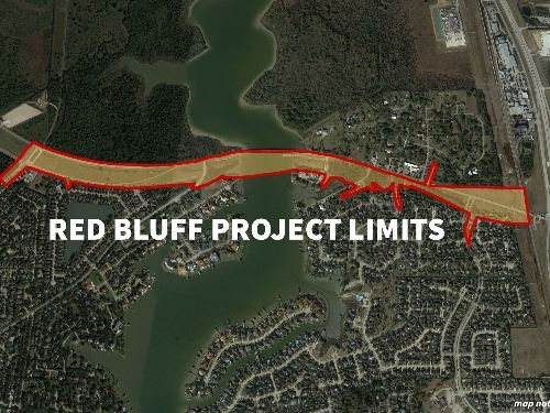 Red Bluff Expansion