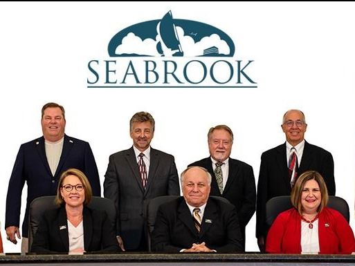 Seabrook City Council