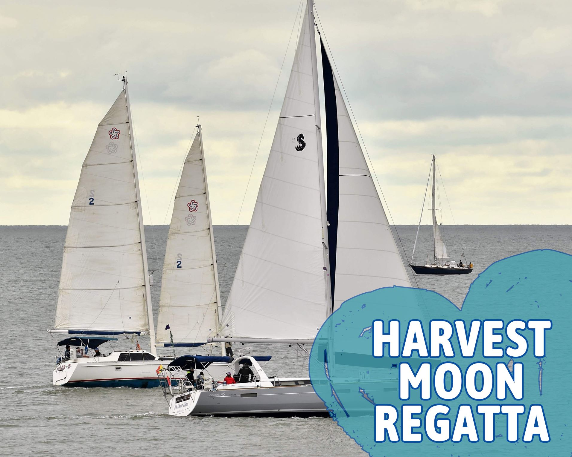 _Harvest Moon Regatta
