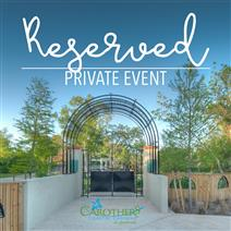 Carothers Private Event