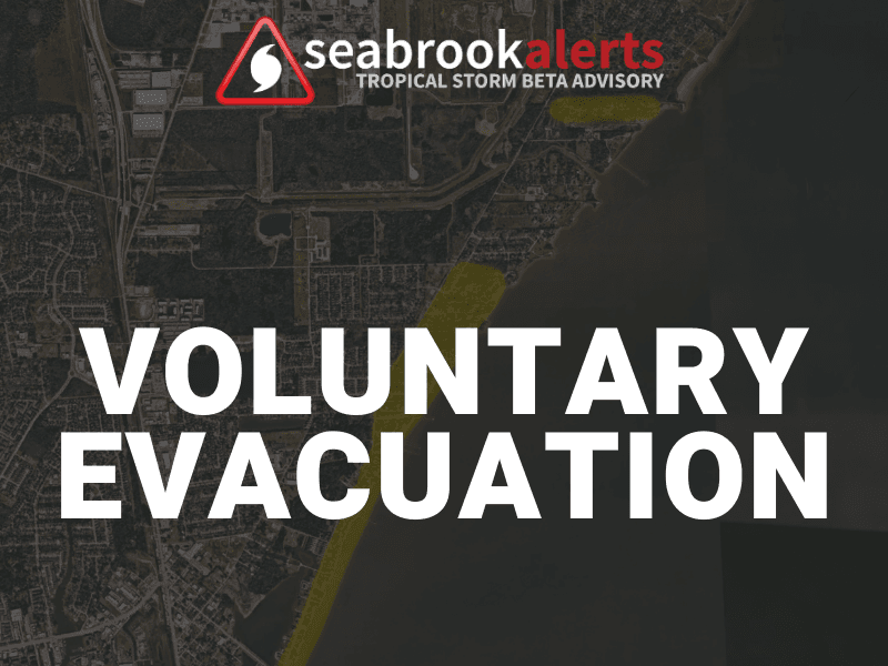 Voluntary Evacuation - FB