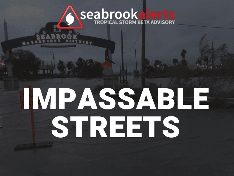 Impassable Streets  - FB