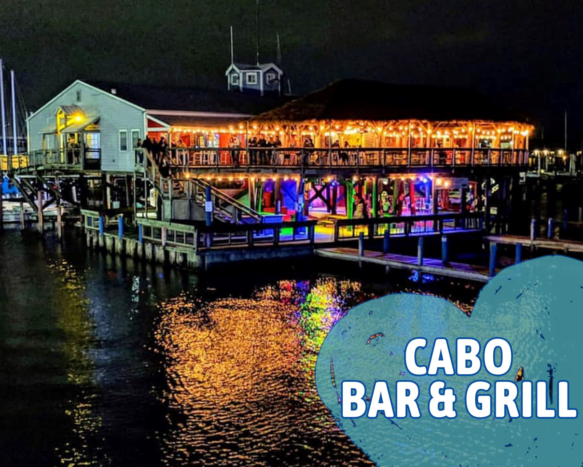 Cabo Bar and Grill2 Opens in new window