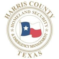 Harris County Office of Emergency Management Opens in new window